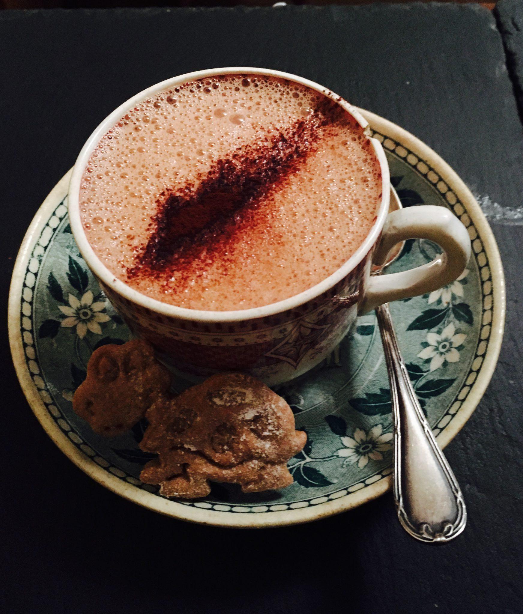 Café-Improvisé